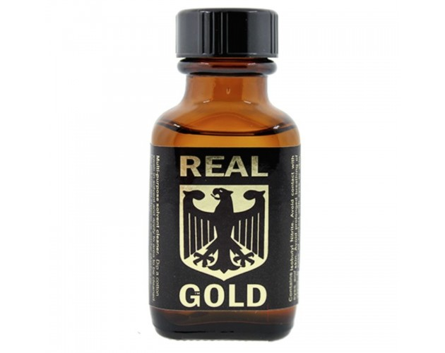 Real Gold 30ml