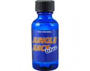 Jungle Juice Blue 15ml