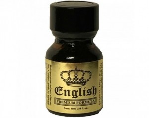 English Premium Gold Label 10ml