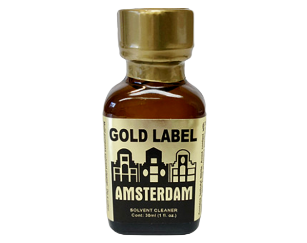 Amsterdam Gold 30ml