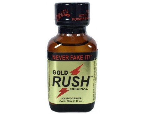 PWD Gold Rush Poppers
