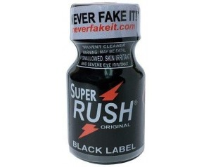 PWD Super Rush Black Label 10ml