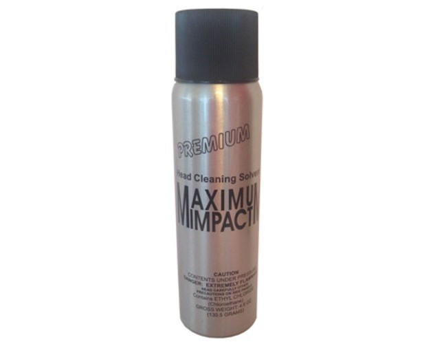 Maximum Impact 4oz Electrical Contact Cleaner