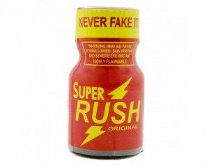 PWD Rush Poppers