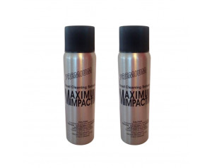 2-PACK Maximum Impact 4oz...