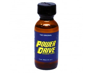 PowerDrive 30ml