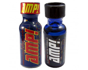 AMP! & AMP! Electric Blue 15ml