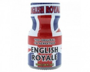 English Royale 10ml