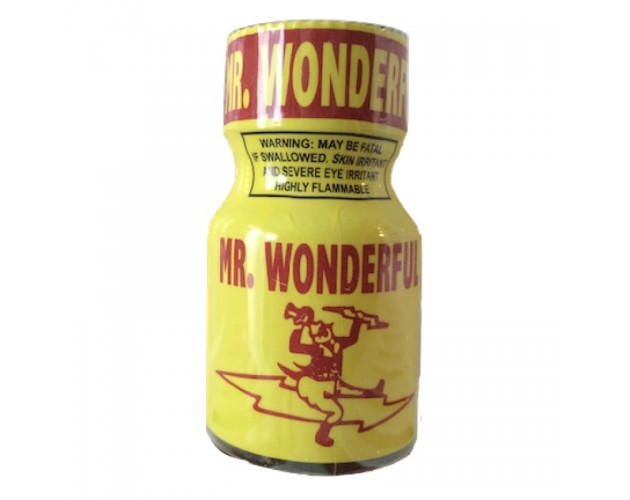 Mr. Wonderful 10ml