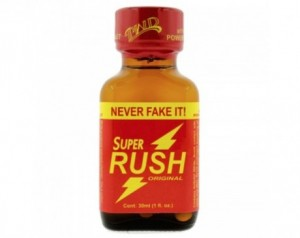 PWD Super Rush Poppers 30ml
