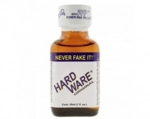 PWD Hard Ware Poppers 30ml