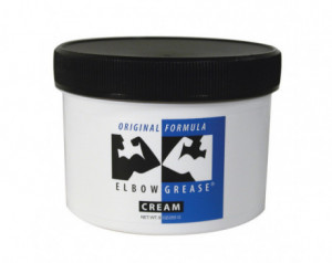 Lube - Cream and Oil Based