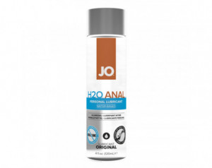 Lube - Anal
